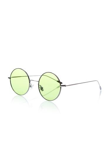 Optoline Güneş Gözlüğü Gümüş